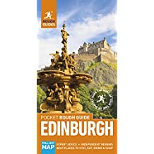 Pocket Rough Guide Edinburgh (Pocket Rough Guides)