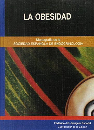 La Obesidad por Federico Soriger Escofet