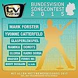 Bundesvision Songcontest 2015 hier kaufen
