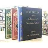 Classics of Science Fiction: Three Book Boxset