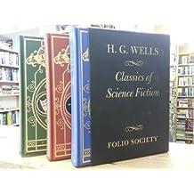 Classics of Science Fiction: Three Book Boxset