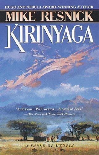 Kirinyaga by Mike Resnick (1999-05-25)