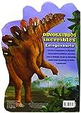 Image de Estegosaurio (Dinosaurios increíbles)