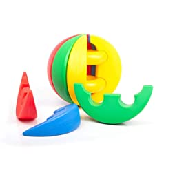 Funskool Activity Ball