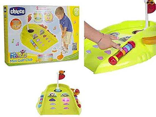 Chicco Mini Golf Club Spielzeug Spiele Bildung Lernen Spielzeug Spiel Idee Geschenk Weihnachten # AG17 -