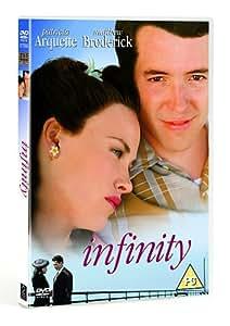 Infinity [DVD] [1996]