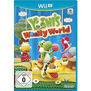 Yoshi's Woolly World – [Wii U]
