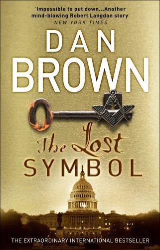 The Lost Symbol (Robert Langdon) (Paperback)