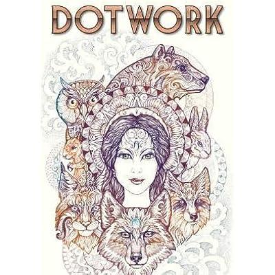 Dotwork Tattoo Vorlagen Buch PDF Download - BillieCarson