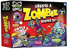 Grafix Create A Zombie Science Set by TheWorks