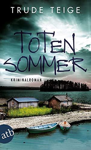 Totensommer: Kriminalroman (Kajsa Coren, Band 1)