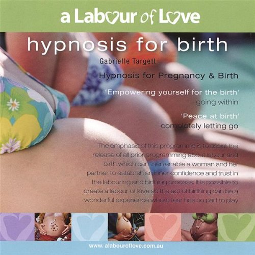 Empowering Yourself for the Birth Ahead- Going Within