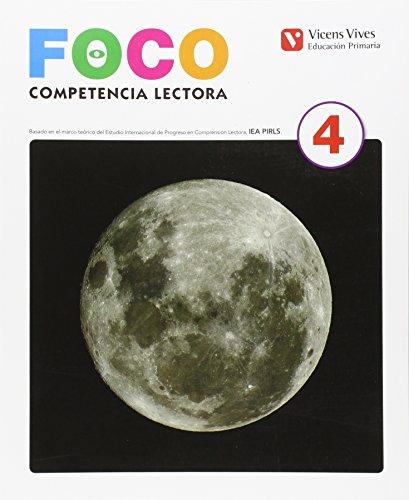 Foco 4. Competencia Lectora: 000001 - 9788468221502