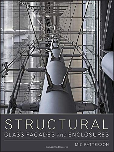 Structural Glass Facades and Enclosures PDF Books