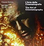 L'arte della cinematografia-The art of cinematography. Ediz. bilingue. Con DVD
