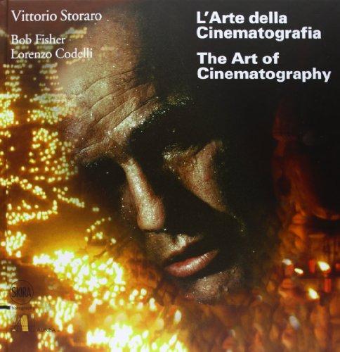 L'arte della cinematografia-The art of cinematography. Ediz. bilingue. Con DVD