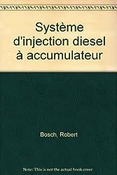 Système d'injection diesel à accumulateur