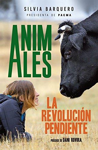 Descargar Libro Animales de Silvia Barquero