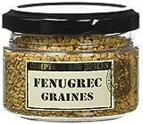 Comptoir des Epices Fenugrec Graines 85 g - Lot de 3