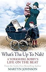 What's Tha Up To Nah? by Martyn Johnson (2012-07-19)