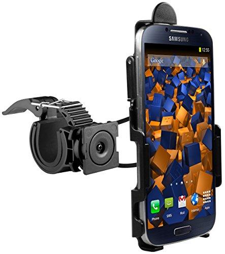 Mumbi Samsung Galaxy S4 Fahrradhalterung - 2