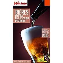 Petit Futé Bières du Nord Pas-de-Calais Picardie