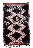 Trendcarpet Tappeto Berberi dal Marocco Boucherouite 250 x 150 cm