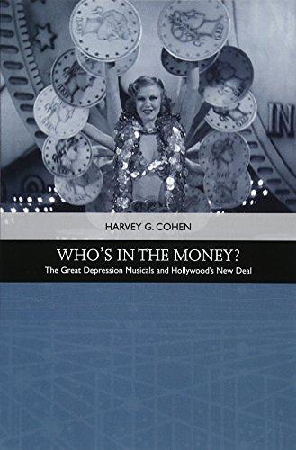 Who'S in the Money? (Traditions in American Cinema) por Harvey Cohen