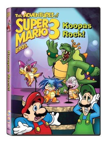 Koopas Rock! by Super Mario