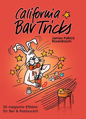 California Bar Tricks - Jim Rosenbaum
