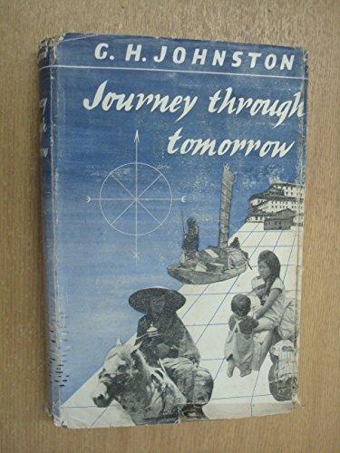Journey Through Tomorrow