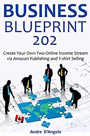 Business blueprint 202 create your own two online income for Make your own shirt and sell it