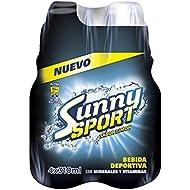 Sunny Sport Limón Bebida Refrescante - 4 Botellas