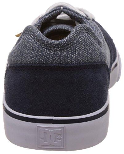 DC TONIK SEXBKC Herren Sneakers Navy