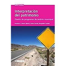 Interpretación del patrimonio (Acción Cultura)