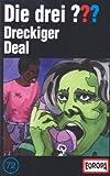 072/Dreckiger Deal [Musikkassette]