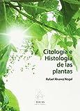CITOLOGÍA E HISTOLOGÍA DE LAS PLANTAS (EOLAS TÉCNCIO)