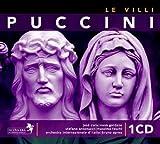 Puccini - Le Villi / Cura, Gordaze, Antonucci, Aprea (Martina Franca Festival)