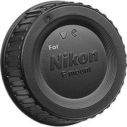 Hirondelle Bleue Générique Bouchon Cache Arrière Objectif Compatible LF-4 pour Nikon