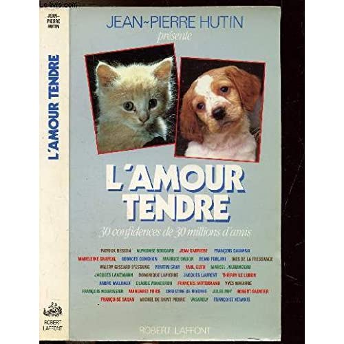 AMOUR TENDRE