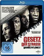 Gesetz der Straße - Brooklyn's Finest [Blu-ray] hier kaufen