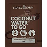 Flores Farm: Coconut Water TO GO - Pur 5g (8)