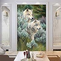 Suchergebnis Auf Amazonde Für Wolf Tapeten Malerbedarf