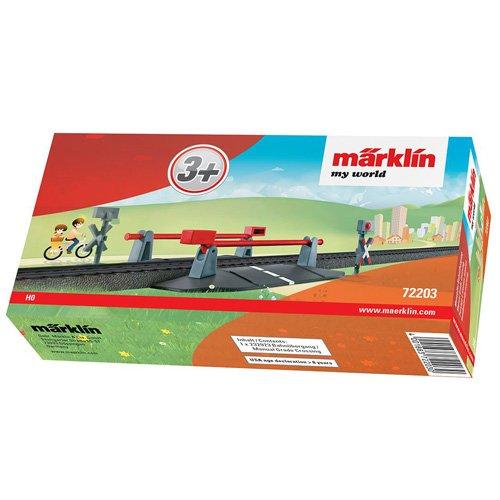 Preisvergleich Produktbild Märklin 72203 - Bahnübergang manuell