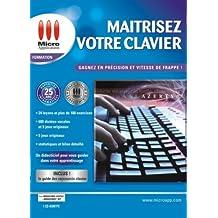 Maîtrisez votre clavier