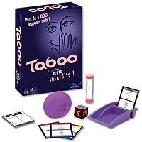 Hasbro - Jeu de Plateau - Taboo