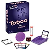 Hasbro - Taboo Gioco di Società [Versione Francese]