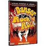 Danser le Rock'n'Roll : niveaux débutant et avancé 2DVD