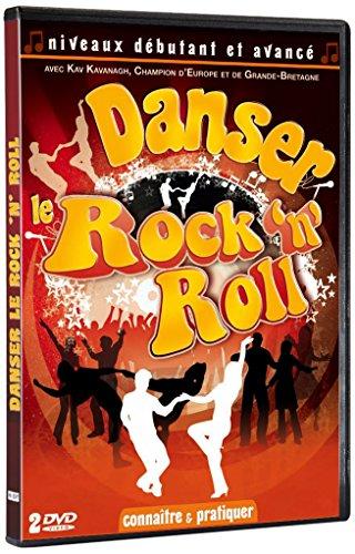 Bild von Danser le rock'n'roll : niveaux débutant et avancé [FR Import]