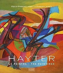 Hayter : Le peintre